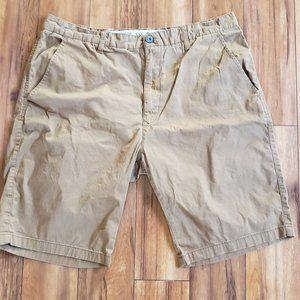Free Planet Stretch Shorts - 36